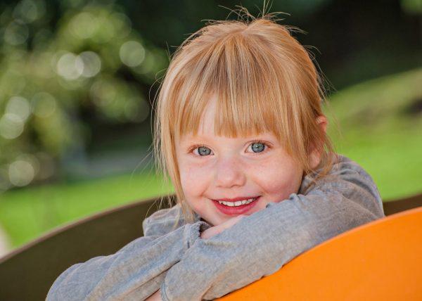 Kindergartenfotos und Schulfotos ganz einfach von Foto Brand aus Rheine